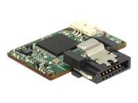SATA 6 Gb/s DOM Module 32 GB MLC SATA P, SATA 6 Gb/s DOM Module