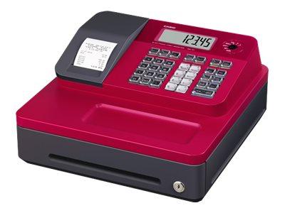Casio SE-G1 - caisse enregistreuse