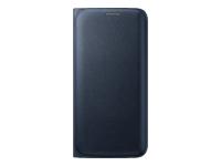 Samsung Flip Wallet EF-WG925P - coque de protection pour téléphone portable