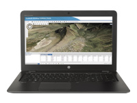 "HP ZBook 15u G3 Mobile Workstation - 15.6"" - Core i7 6500U - Windows 7 Professional 64-bit Edition / Windows 10 Pro 64-bit Edition downgrade - 16 Go RAM - 512 Go SSD"