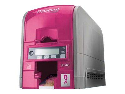 Impresora Datacard SD260
