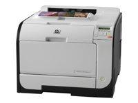 HP LaserJet Pro 400 M451nw Printer farve laser A4/Legal 600 dpi