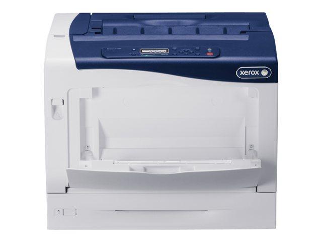 Image of Xerox Phaser 7100V_DN - printer - colour - laser