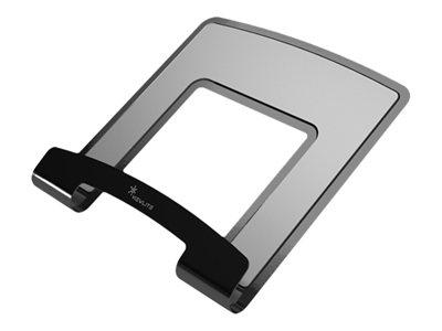 Dataflex ViewLite Notebook Holder 043 - Upevňovací komponent ( holder ) pro notebook (počítač) - černá