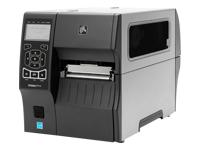 Zebra ZT400 Series ZT410 - imprimante d'étiquettes - monochrome - transfert thermique / thermique direct
