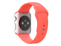 Apple 38mm Sport Band Urrem rosa for Watch (38 mm)