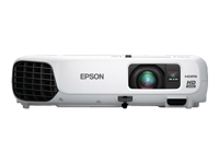 Epson PowerLite Home Cinema 725HD