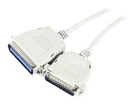 MCAD C�bles et connectiques/Liaison imprimante 115110