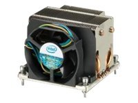Intel Thermal Solution STS200C - Processor cooler - (LGA2011 (Square ILM) Socket, LGA2011-3 (Square ILM) Socket)