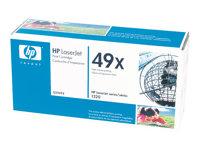 HP Toner/Black 6000sh f LJ 1320/3390/339