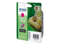 Epson Cartouches Jet d'encre d'origine C13T03434010