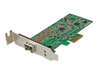 StarTech.com Cartes PEX100SFP
