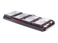 APC Batteries pour onduleur RBC34