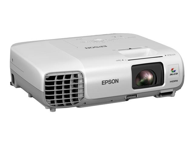 Epson EB 98H