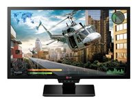 LG 24GM77-B - LED monitor - 24""