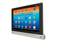 Image of Lenovo Yoga Tablet 2-830 - tablet - Android 4.4 (KitKat) - 16 GB - 8""