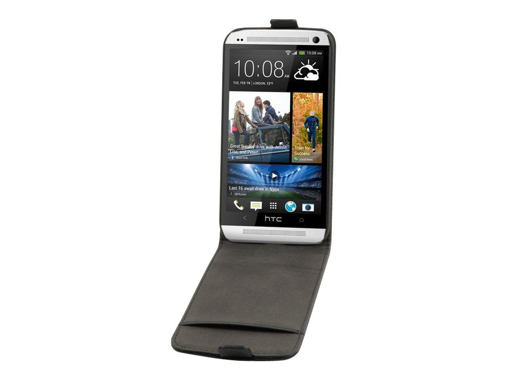 Muvit Slim S MUSLI0186 - coque de protection pour téléphone portable