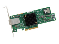 Intel RAID Controller RS25FB044 Styreenhed til lagring (RAID) 8 Kanal