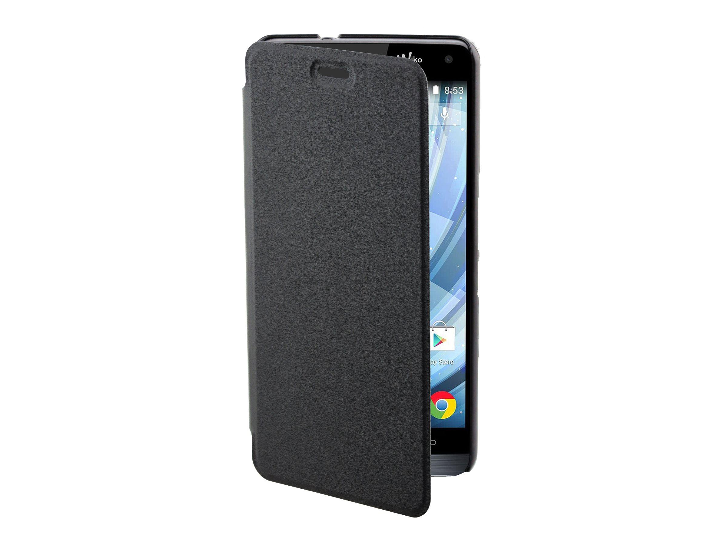 Muvit Easy Folio protection à rabat pour téléphone portable