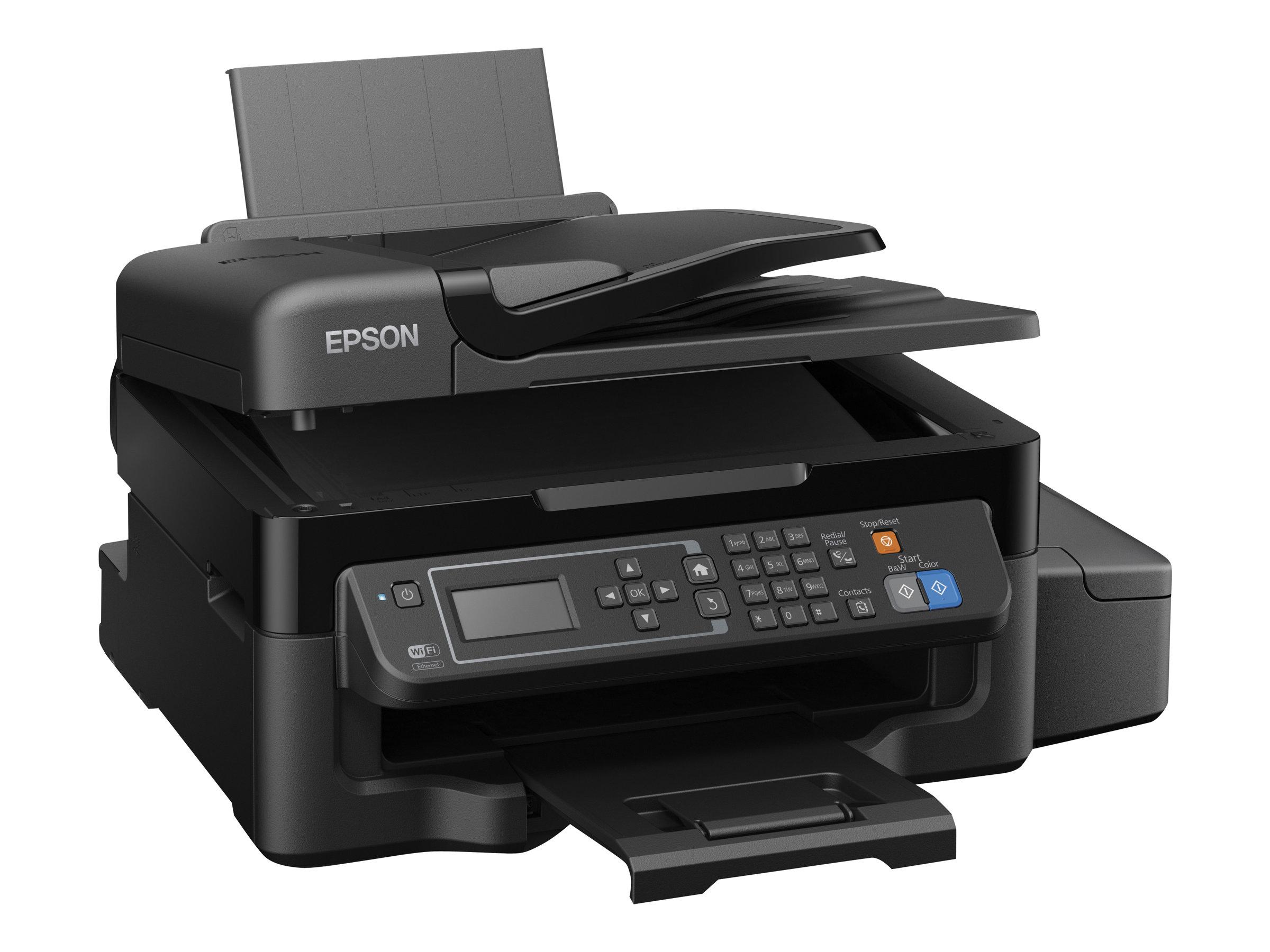 Epson EcoTank ET-4500 - imprimante multifonctions (couleur)