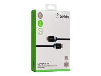 Belkin C�bles-Audio Vid�o AV10150bf3M