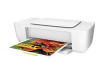 HP Deskjet 1110 Printer farve blækprinter A4 1200 x 1200 dpi