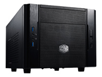 Cooler Master Elite 130 Ultralille formfaktor mini ITX