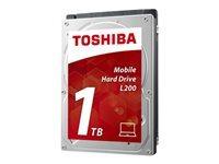 Toshiba L200 - disque dur - 1 To - SATA 3Gb/s