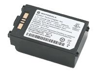 Motorola produit Motorola BTRY-MC7XEAB00-10
