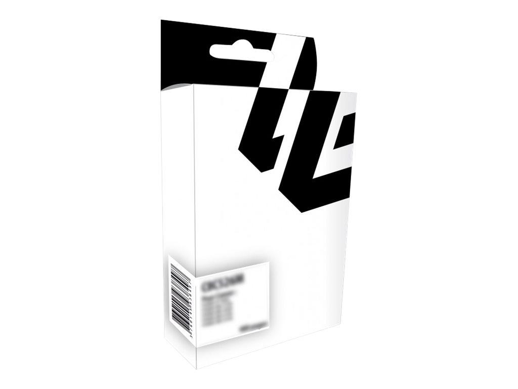 SWITCH - noir - remanufacturé - cartouche d'encre (équivalent à : Epson 79XL)