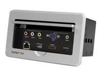 StarTech.com Boitier BOX4HDECP