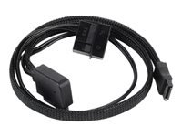 SilverStone CP10 SATA-kabel