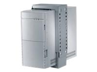 Newstar Support d'ordinateur CPU-D100WHITE