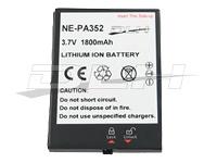 DLH Energy Batteries compatibles NE-PA352