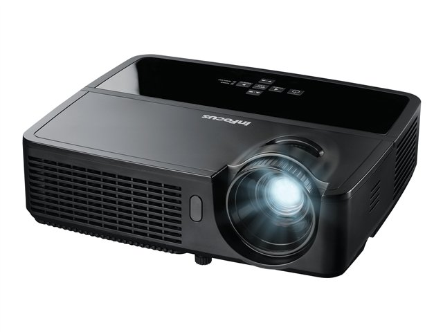 Infocus Dlp Xga 2500 Lm Short Throw