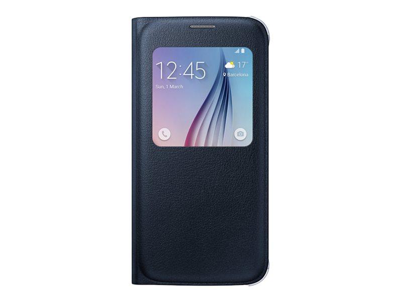 Samsung S View Cover EF-CG920P - coque de protection pour téléphone portable
