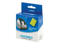 Image of DYMO LabelWriter MultiPurpose - removable labels - 500 label(s)