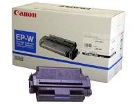 Canon EP-W - noir - originale - cartouche de toner