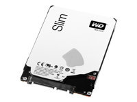 "WD Blue WD5000LPVX Harddisk 500 GB intern 2.5"" SATA 6Gb/s 5400 rpm"