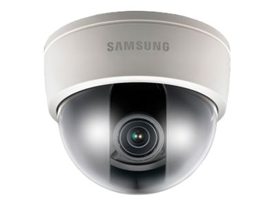 Image of Samsung Techwin SCD-2082P - CCTV camera