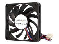 StarTech.com Ventilateur FAN7X10TX3