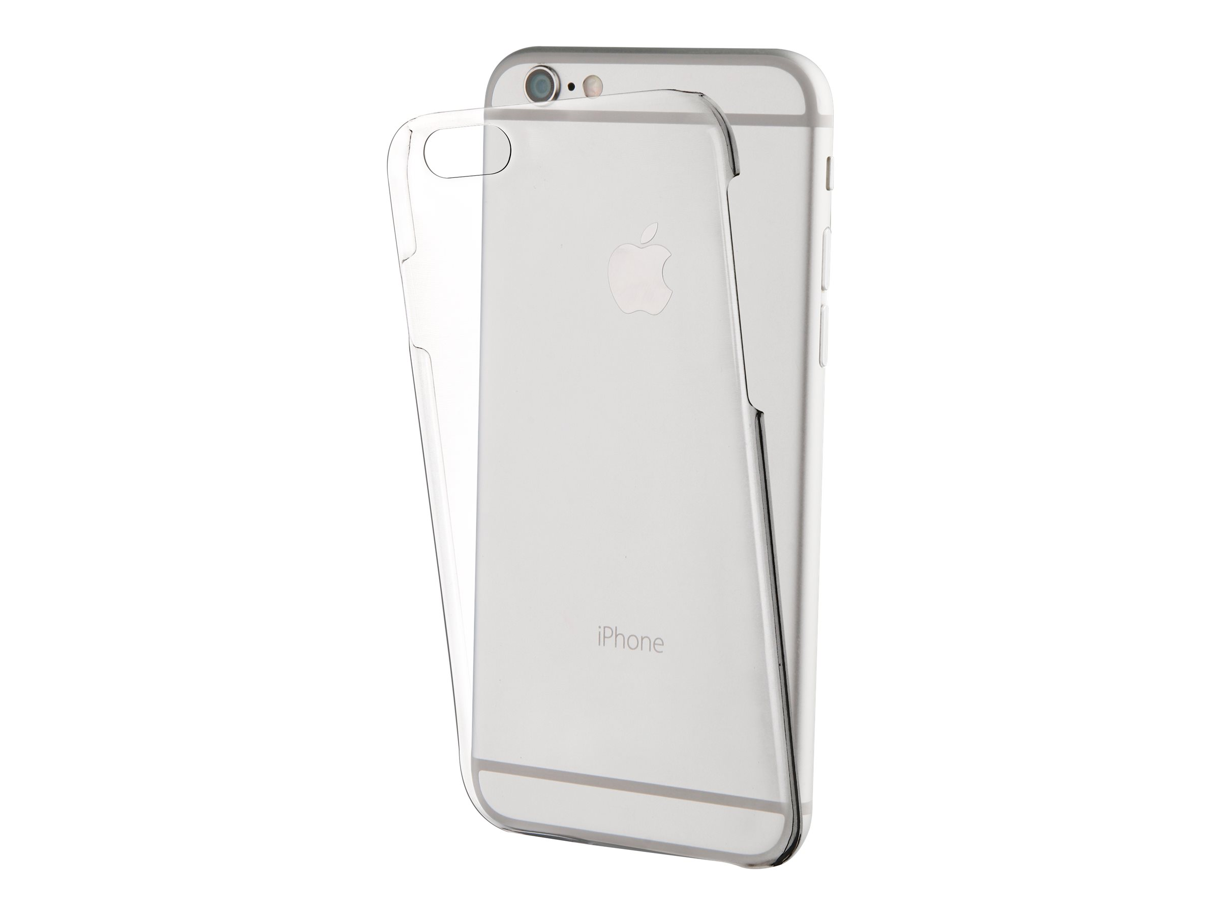 Muvit Crystal Case - Coque de protection pour iPhone 7 Plus - transparent