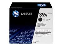 HP T�ner Negro (n� 39A)Q1339A
