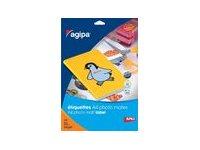 APLI-Agipa - étiquettes - 10 étiquette(s)