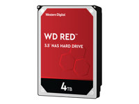 WD Red NAS Hard Drive WD40EFRX - Disco duro - 4 TB