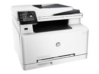 HP Color LaserJet M277dw