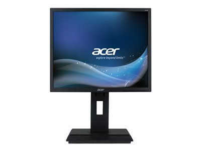 "Monitor Acer 19"" B196Lymdr"