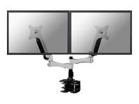 NewStar FPMA-D980D - montage sur bureau