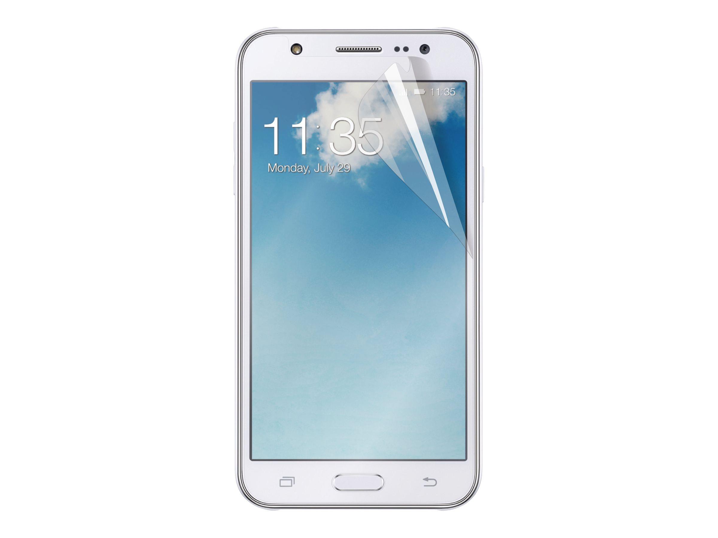 Muvit - 2 films de protection d'écran - pour Samsung Galaxy J5