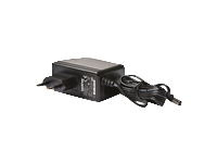 Brother ADE001 - Power adapter - AC 100-240 V - for Brother PT-D600; P-Touch PT-750, D400, D450, D600, E500, E550, P750; P-Touch EDGE PT-P750